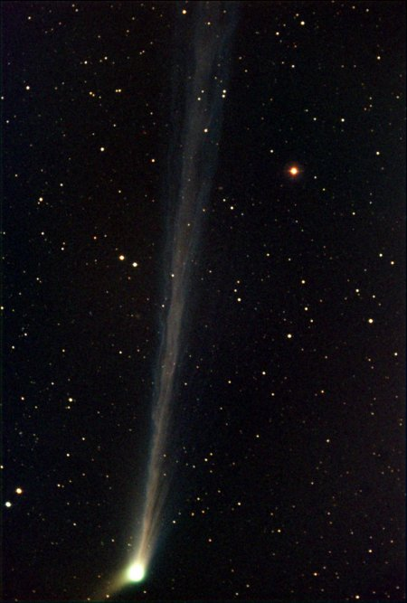 Комета C 2002 T7 (LINEAR)
